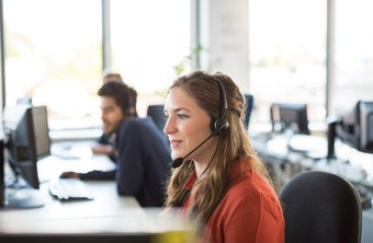 What Does a Customer Service Representative Do?