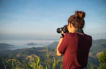 How Much Do Photographers Make? Salary and Job Description