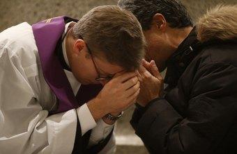 Catholic Priest Requirements | Chron com