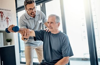Salaries: Physical Therapy Vs. Occupational Therapy