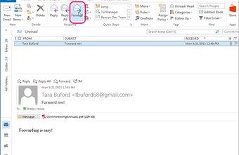 How to Send Bulk Mail Using Gmail | Chron com