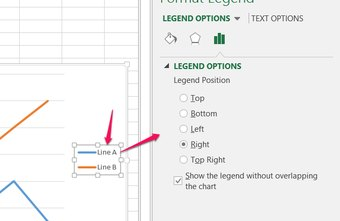 How to add a legend to a scatter plot in excel chron related articles ccuart Gallery