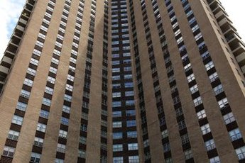 A co-op sublease allows you to rent from one of the owners of the building.