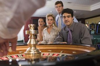 Casinos willingly help you use your credit cards to gamble. It's still a mistake.