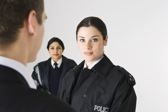 How to Become a Police Cadet