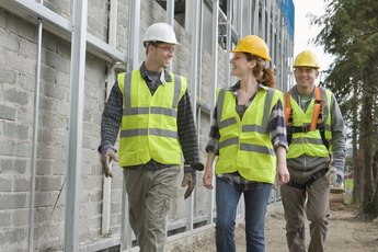 What Are the Duties of a Construction Laborer?