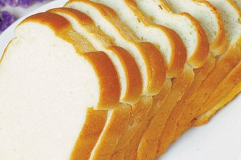 Fast-Digesting Carbohydrate Foods