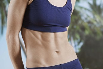 How to Get a Well-Toned Stomach for Women