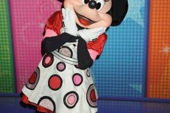 Voice actors have helped Mickey Mouse and her animated kin have real personalities.