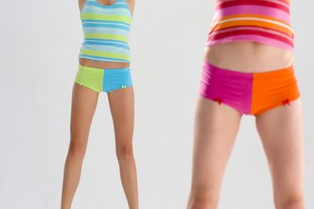 Do Jumping Jacks Flatten Your Stomach?