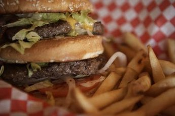 Saturated fat needs to be severely restricted if you don't have a gallbladder.