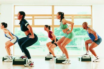Aerobics or the Elliptical: Which Burns More Calories?