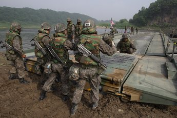 The Importance of Military Engineers During Operations
