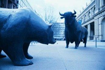 Bearish investors can short stocks in an effort to make substantial profits.