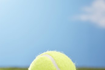 The Effects of Age on a Tennis Ball