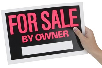 What Are the Dangers of Selling Your Home With No Agent?