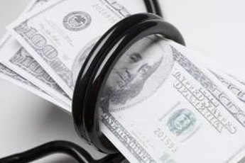 Figuring your net worth helps you determine your financial health.