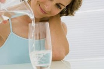 Water complements any weight-loss plan.