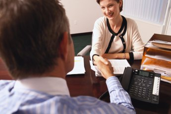 How to Show You Are an Extrovert During an Interview
