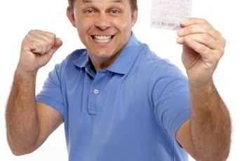 Do I Need to Split Lottery Winnings With an Ex-Wife Who Has Custody of Our Child?