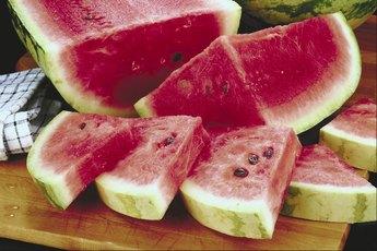 Blood Sugar & Watermelon