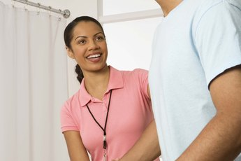 How Much Does a Physical Therapist Get Paid Weekly?