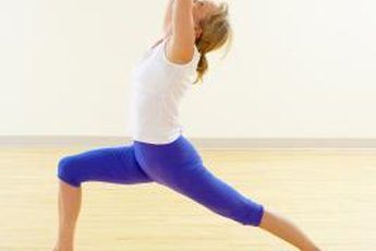 Tighten your inner thighs and butt with dynamic and isometric exercises.