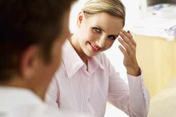 What to Do if You Are Attracted to Your Employee?