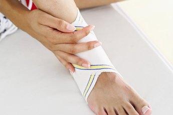 Will an Ankle Brace Prevent a Basketball Sprain?