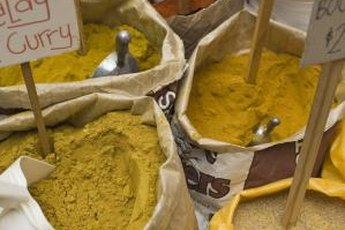Turmeric in curry spice may help reverse arterial plaque.
