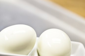 Health Benefits of Hard-Boiled Eggs