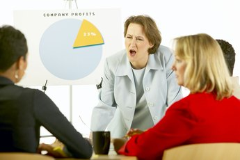 Examples of a Workplace Bullying Statute