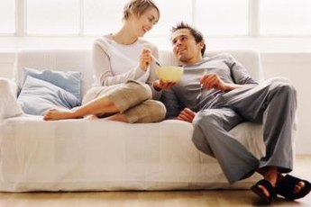 To make a happy home before marriage takes a lot of planning.