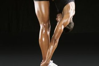 Get a ripped body by losing weight and toning your muscles.