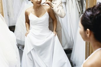 How Much Does It Cost to Have a Wedding Dress Made?