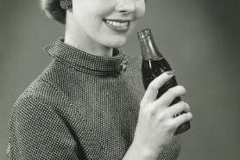 A pharmacist developed Coca-Cola.