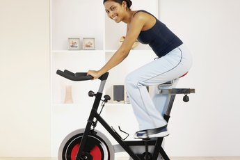 Tips on Using a Stationary Bike