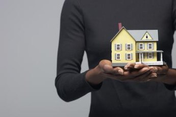 An appraiser will consider home-selling trends as well as your house's condition.