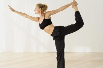 Balance is important for more than fancy yoga postures.