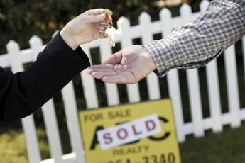 Buying a home gets you more than just the keys.