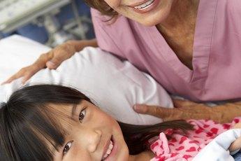 Skills Needed for Pediatric Nursing