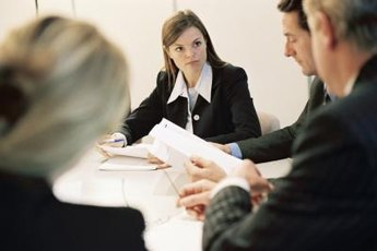 Savvy negotation skills can put you in demand as a contracts administrator.
