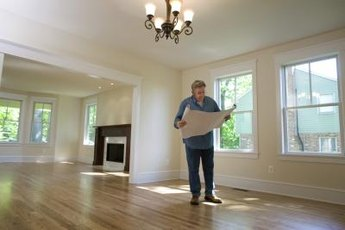Adding to your home may require a loan.