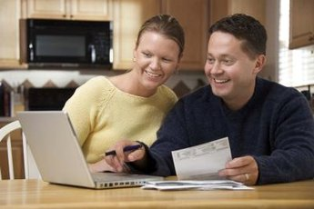 Software makes it easier for you to manage debt and pay balances.
