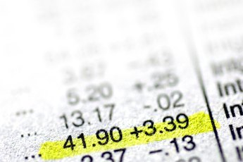 How to Find the Value of Common Stock in Accounting