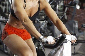 Proper Knee Position on Exercise Bikes