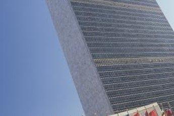 The United Nations hires many translators and interpreters.