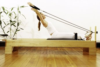 Does Pilates Make Your Waist Small?