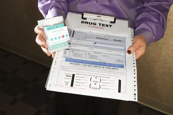 How Long Does My Employer Have to Fire Me After I Fail a Drug Test?