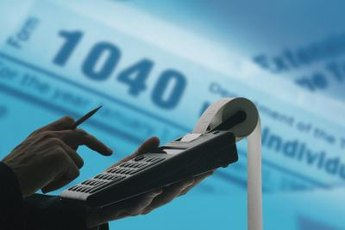 Keeping careful records can make tax time less frustrating.